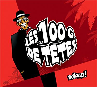 100gr DE TETES