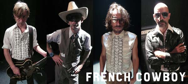 The French CowBoy