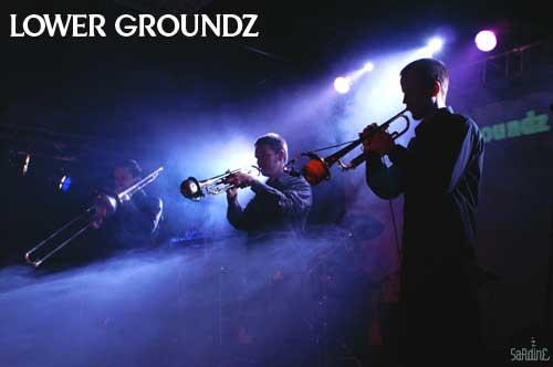 Lower Groundz