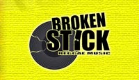 Logo BROKEN STICK