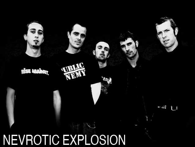 NEVROTIC EXPLOSION