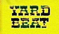 Logo YARD BEAT