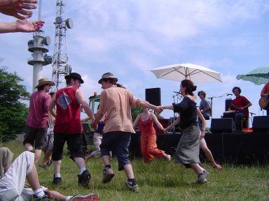 Fete de la Musique 2005 à l'Appel d'Airs